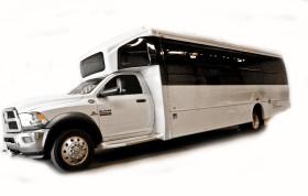 29 Passenger<br>Executive Bus