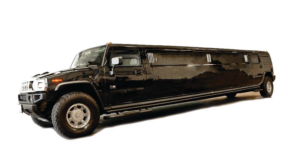 black-hummer-limo