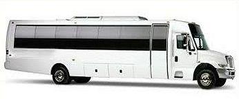 Luxury 32<br>Passenger Bus