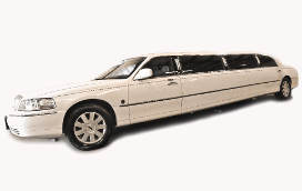 Lincoln Town Car<br>Stretch Limo