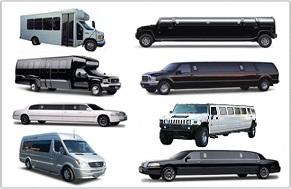 northern virginia limo service limo rental limousine service